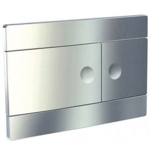 Roca Flush Plate (Duplo WC 820)